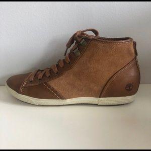 Timberland Earthkeepers Internal Wedge Sneakers 9W